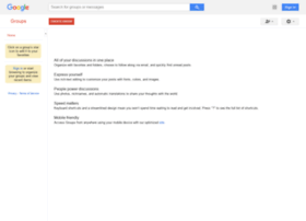 groups.google.mu