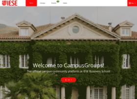 groups.iese.edu