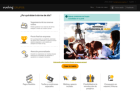 groups.vueling.com