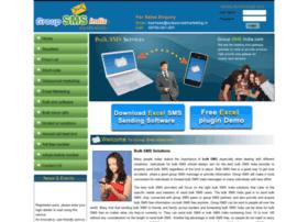 groupsmsindia.com