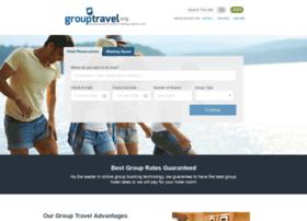 grouptravelorg.hotelplanner.com