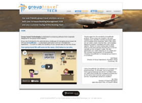 grouptraveltech.com