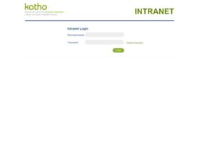 groupware.katho-nrw.de