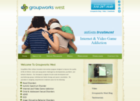 groupworkswest.com