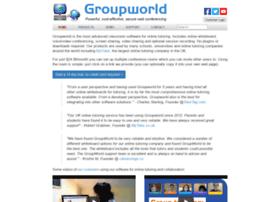 groupworld.net