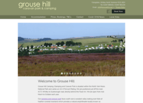 grousehill.co.uk