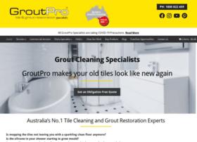 groutpro.com.au