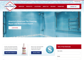 groutsmith.com