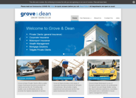 grove-dean.co.uk