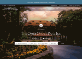 groveparkinn.com