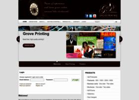 groveprinting.com