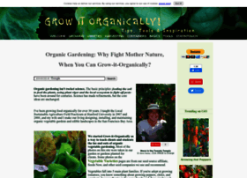 grow-it-organically.com