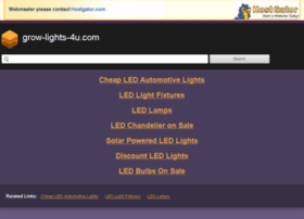 grow-lights-4u.com