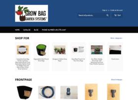 growbaggardensystems.com