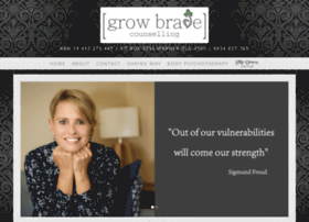 growbrave.com