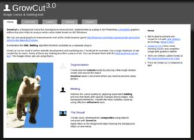 growcut.com