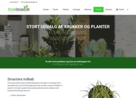 growdesign.dk