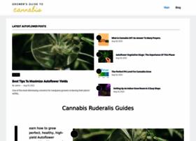 growersguidetocannabis.com