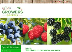 growerspackersdirect.com