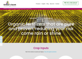 growerssecret.com