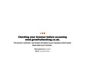 growfruitandveg.co.uk