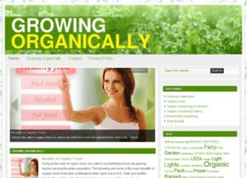 growing-organically.com