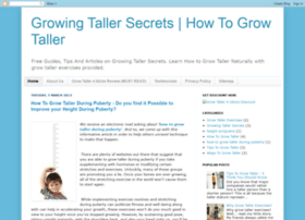 growing-taller-secrets.blogspot.com