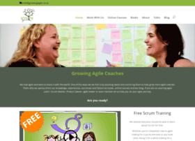 growingagile.co.za