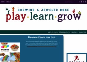 growingajeweledrose.com