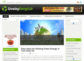growingenergylab.net