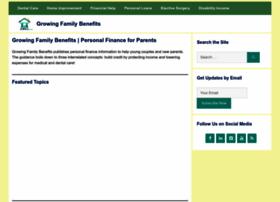 growingfamilybenefits.com
