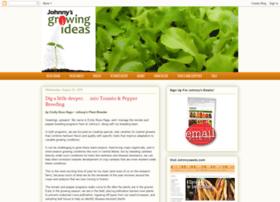 growingideas.johnnyseeds.com
