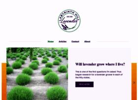growinglavenderplants.com