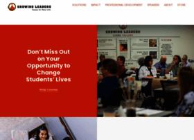 growingleaders.com