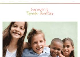 growingnimblefamilies.com