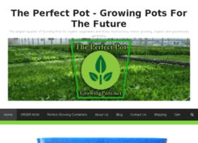 growingpots.net