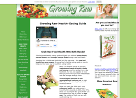 growingraw.com