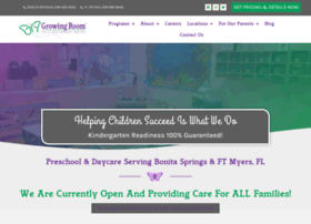 growingroomchilddevelopment.com