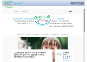 growingsmiles.mydentalvisit.com