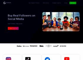 growingsocialmedia.com