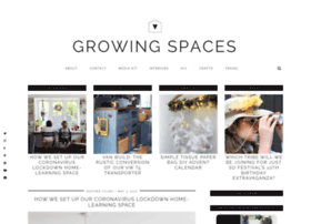 growingspaces.net