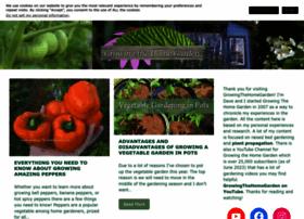 growingthehomegarden.com