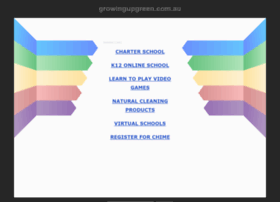 growingupgreen.com.au