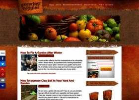 growingveggies.com