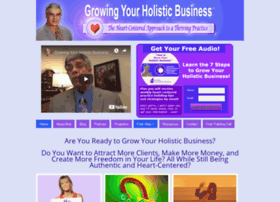 growingyourholisticbusiness.com