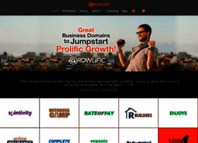 growlific.com