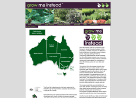 growmeinstead.com.au