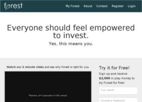 growmyforest.com