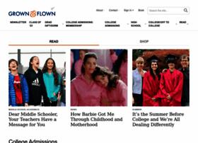 grownandflown.com