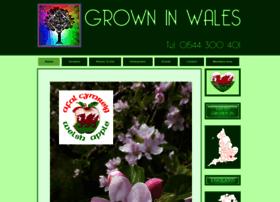 growninwales.co.uk
